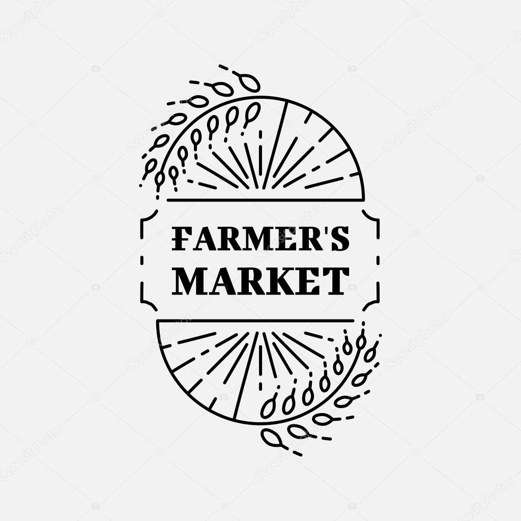 Oakwood Farmers Market @ Oakwood Market
