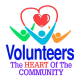 Volunteer Today!